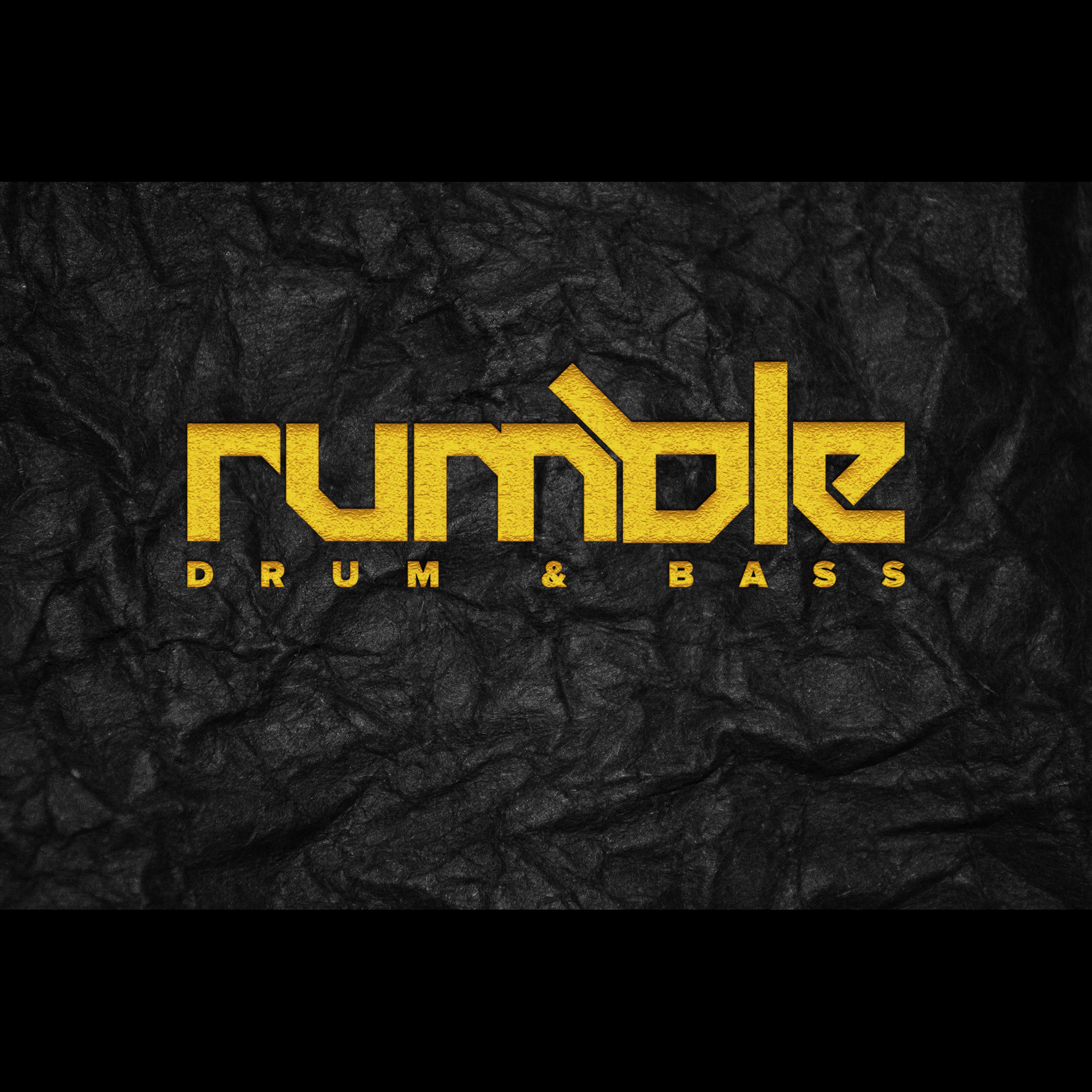 Rumble Drum & Bass