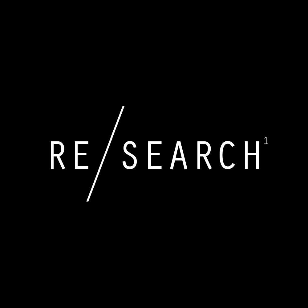 re/search.1