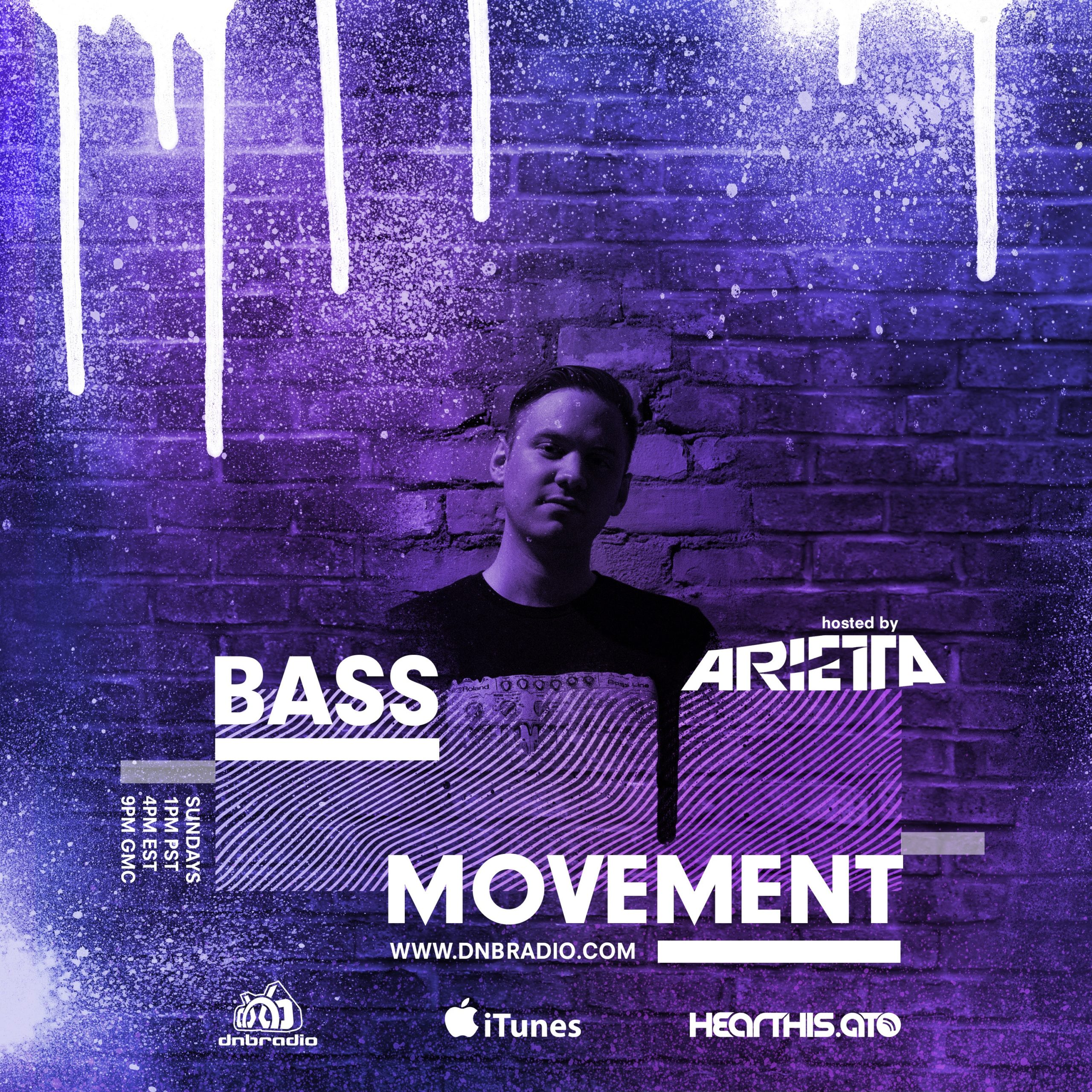 Bass Movement